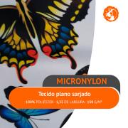 Micronylon Estampado