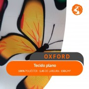 Oxford Estampado