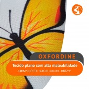 Oxfordine Estampado