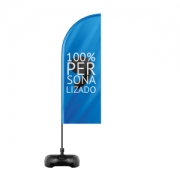 Windbanner Personalizado