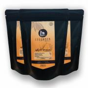 Café Especial Legendér Torrado e Moído - 250g - Edição Mocca - 3 unidades