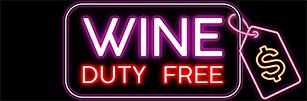 Wine Duty Free
