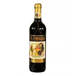 El Artista Gran Reserva Tempranillo de Espanha 2012 750 ml