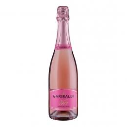 Espumante Garibaldi  Vero Rosé Demi-Sec 750 ml