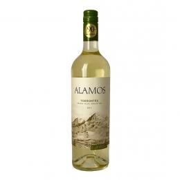 Vinho Alamos Torrontés 750ml