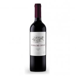 Vinho Alma de Chile Carmenère 750 ml