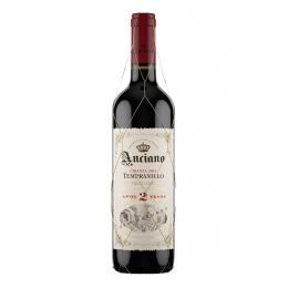 Vinho Anciano Crianza 750 ml