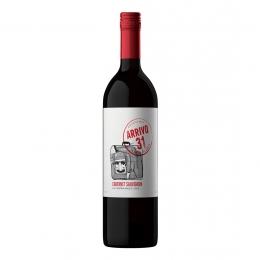 Vinho Arrivo 31 Cabernet Sauvignon 750ml