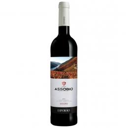 Vinho Assobio Douro 750 ml