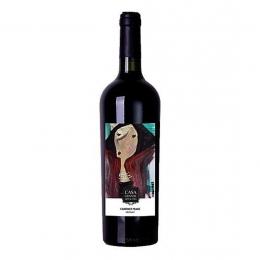 Vinho Casa Grande Cabernet Franc 750 ml
