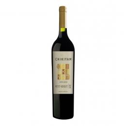 Vinho Chikiyam Petit Verdot 750ml