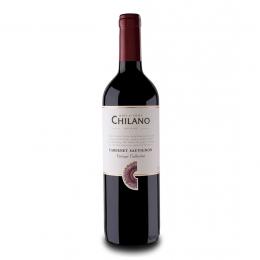 Vinho Chilano Cabernet Sauvignon 750 ml