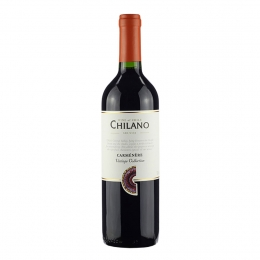 Vinho Chilano Carmenere 750 ml