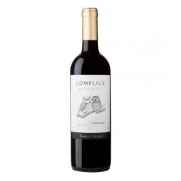 Vinho Cómplice Reserva Tannat/Malbec 750 ml
