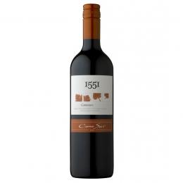 Vinho Cono Sur 1551 Carmenere 750 ml