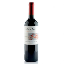 Vinho Cono Sur Bicicleta Cabernet Sauvignon 750 ml