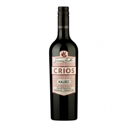 Vinho Crios Susana Balbo Malbec 750 ml