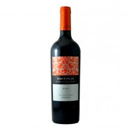 Vinho Dos Fincas Malbec 750 ml