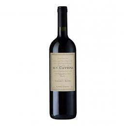 Vinho DV Catena Cabernet / Malbec 750 ml