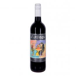 Vinho El Artista Tempranillo 750ml