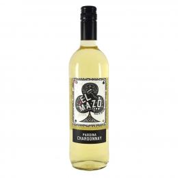 Vinho El Mazo Chardonnay 750 ml