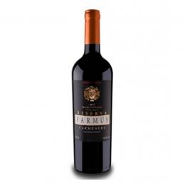 Vinho Farmus Reserva Special Collection Carmenère 750 ml