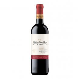 Vinho Faustino Rivero Ulecia Crianza Rioja 750ml