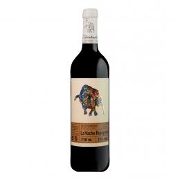 Vinho La Vache Espagnole 750ml