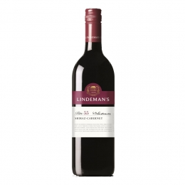 Vinho Lindemans Bin 55 Shiraz - Cabernet 750 ml