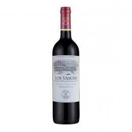 Vinho Los Vascos Reserva Cabernet Sauvignon 750 ml