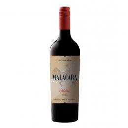 Vinho Malacara Malbec 750ml