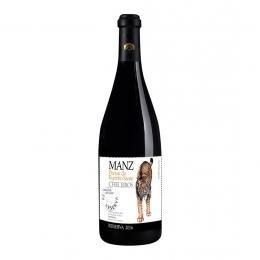Vinho Manz Pomar do Espírito Santo Reserva 750 ml