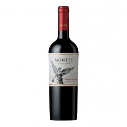 Vinho Montes Reserva Malbec 750 ml