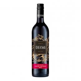 Vinho Obikwa Cabernet Sauvignon 750 ml