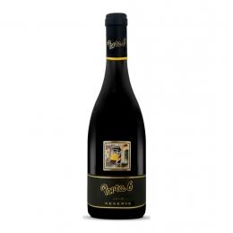 Vinho Porta 6 Reserva 750 ml
