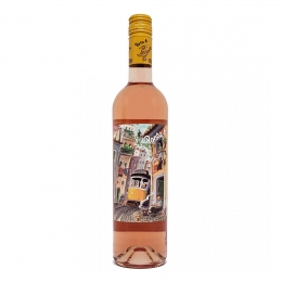 Vinho Porta 6 Rosé 750 ml