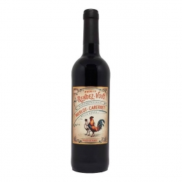 Vinho Premier Rendez Vous Merlot - Cabernet 750 ml