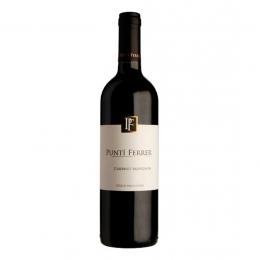 Vinho Punti Ferrer Cabernet Sauvignon 750 ml
