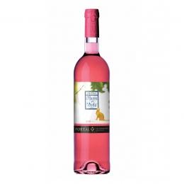 Vinho Quinta do Portal Muros de Vinha Rose 750 ml