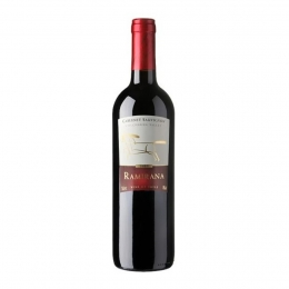 Vinho Ramirana Cabernet Sauvignon 750 ml