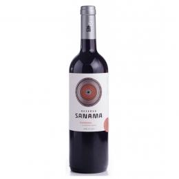 Vinho Sanama Reserva Carmenere 750 ml