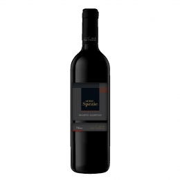 Vinho Sette Spezie Primitivo de Salento IGP 750 ml