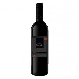 Vinho Sette Spezie Susumaniello Salento IGP 750 ml