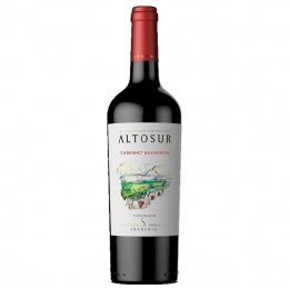 Vinho Sophenia Altosur Reserve Cabernet Sauvignon 750 ml