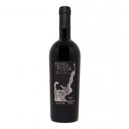 Vinho Terra Rossa Primitivo di Manduria DOP 750 ml