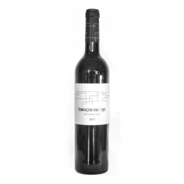 Vinho Terraços do Tejo Tinto 750ml
