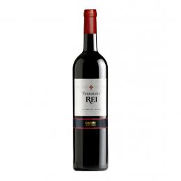 Vinho Terras del Rei Tinto 750 ml