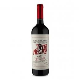 Vinho Tinto Negro Malbec Mendoza 750 ml