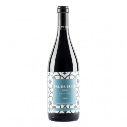 Vinho Val da Ucha Dão DOC Tinto 750 ml