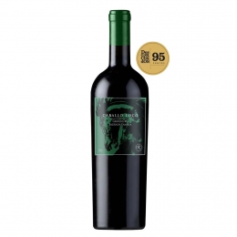 Vinho Valdivieso Caballo Loco Grand Cru Sagrada Familia 750 ml